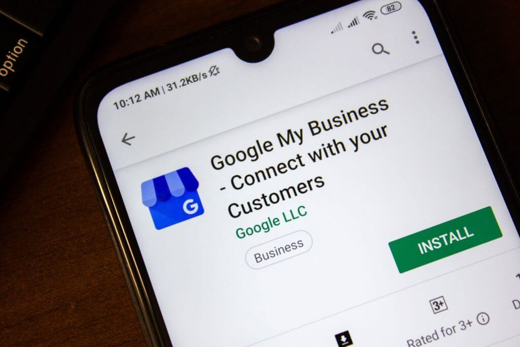 How to create a Google My Business Page