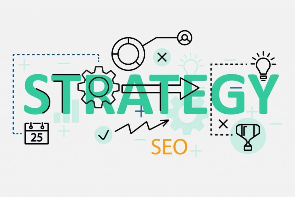 Increase website traffic and potential customers