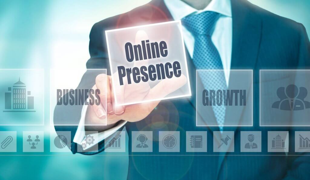 Online Presence for Business