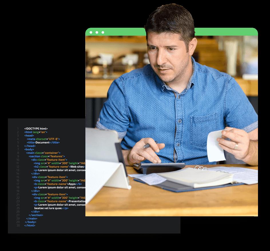 Website Design done right