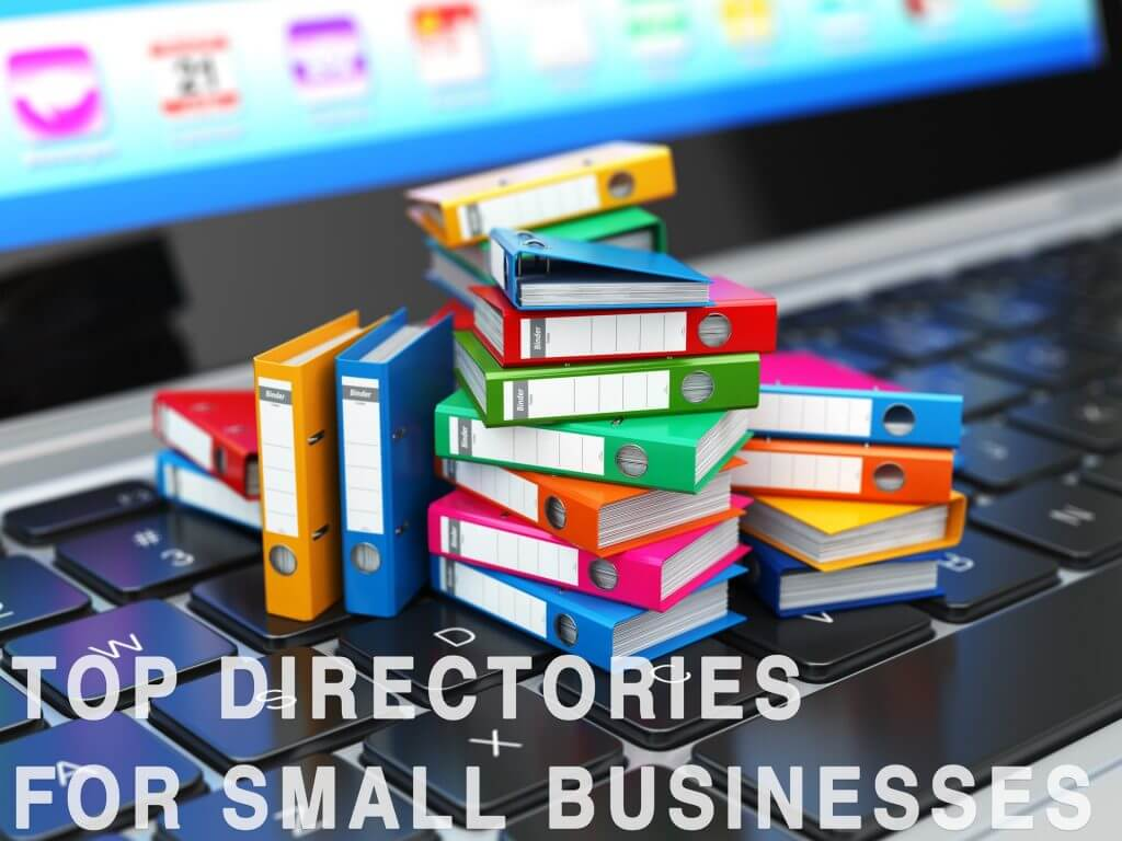 top directories for small businesses