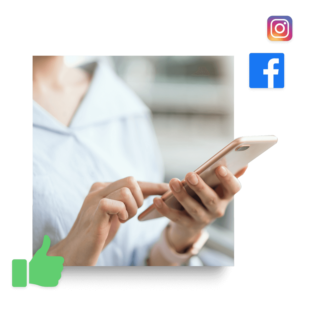 Social Media Mnew