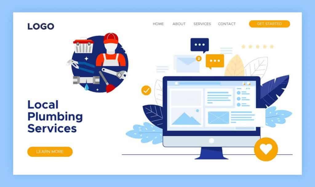 Best Plumbing Websites: Ideas and Design