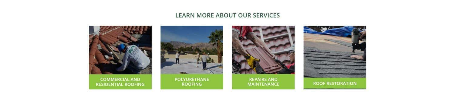 A roofer's guide to a great website