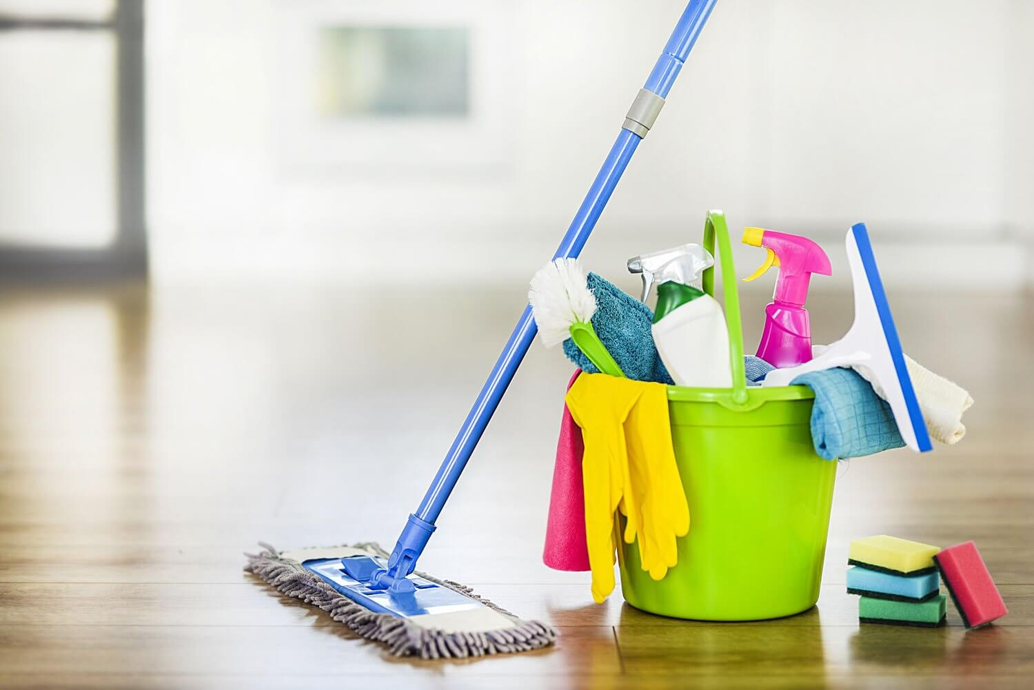 Best website design for cleaning services